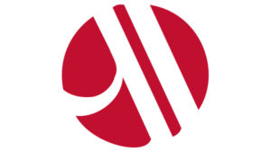 Marriott lettering, red, Global
